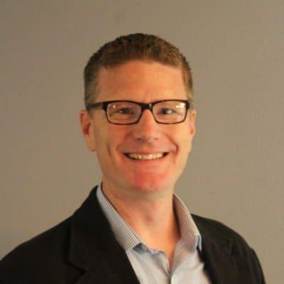 Thomas Dewane, MBA
